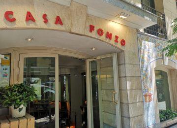 Restaurante Casa Fonzo
