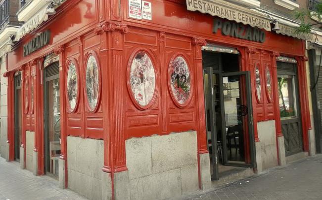 Restaurante Ponzano